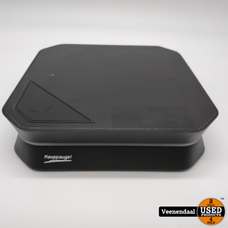 Hauppauge HD PVR 2 Gaming Edition - In Prima Staat