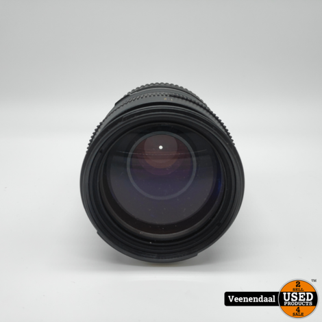 Tamron AF 70-300mm 1:4-5.6 Lens (Nikon AF) - In Goede Staat