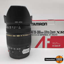 tamron Tamron AF28-300 Ultra Zoom XR F/3.5-6.3 LD Aspherical in Goede Staat