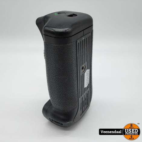 Nikon MB-D10 Batterijgrip Occasion - In Prima Staat
