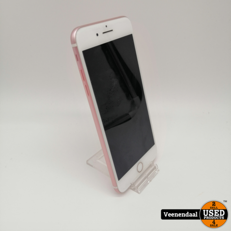 Apple iPhone 7 32GB Plus Rose Gold - In Goede Staat
