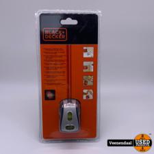 Black & Decker Black & Decker BDL120-FR Laser - Nieuw in Doos