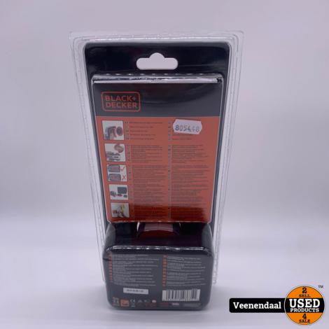Black & Decker BDL120-FR Laser - Nieuw in Doos