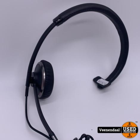 Plantronics BlackWire C510-M Headset Zwart - In Prima Staat