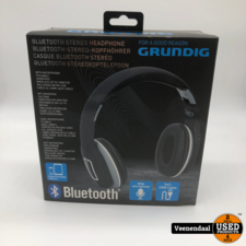 Grundig Grundig Bluetooth Koptelefoon - Nieuw