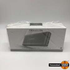 Harman Kardon Harman Kardon Traveler Bluetooth Speaker - Nieuw