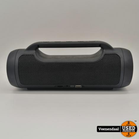 Audio Logic Bluetooth Speaker - In Goede Staat
