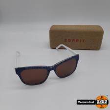 Esprit Esprit Unisex Zonnebril - In Goede Staat