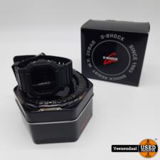 G shock Casio G shock DW-5600BB Horloge - In Goede Staat