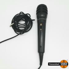 Handmicrofoon Pure Acoustics - Bedraad - In Goede Staat