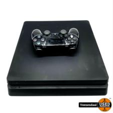 sony Sony Playstation 4 Slim 500GB - In Nette Staat