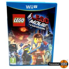 Nintendo The LEGO Movie Videogame - Wii U Game