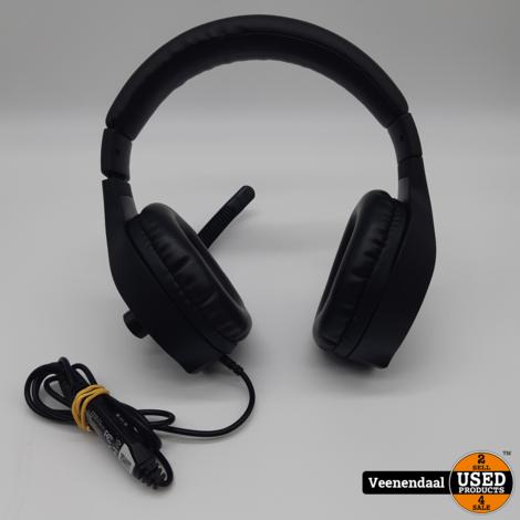 Speedlink Coniux Stereo Gaming Headset - In Goede Staat