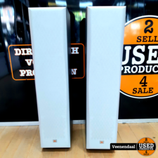 JBL JBL E80 Northridge E series Speaker - In Goede Staat