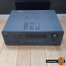 NAD NAD T752 Stereo Receiver max 400 Watt - In Goede Staat