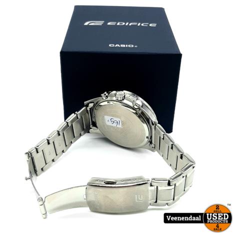 Casio EDIFICE EFS-S510D-2AVUEF - Nieuw In Doos