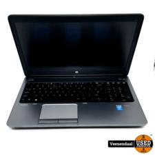 hp HP ProBook 640 G1 i3-4e Gen 14 Inch - In Goede Staat