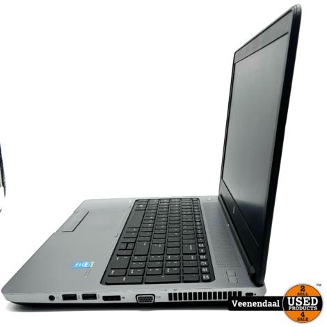 HP ProBook 640 G1 i3-4e Gen 14 Inch - In Goede Staat