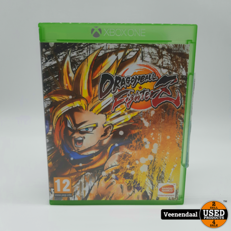 Dragon Ball FighterZ - Xbox One