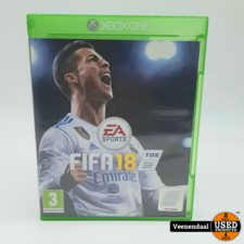 Microsoft Fifa 18 - Xbox One Game