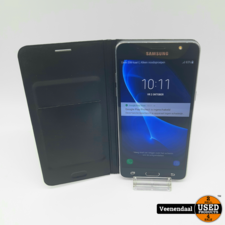 Samsung Samsung Galaxy J5 (2016) 16GB Zwart - In Goede Staat