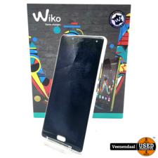 Wiko Wiko uFeel 16GB Slate - In Goede Staat