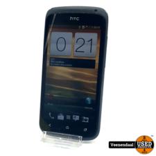 htc HTC One S 16GB Zwart - In Goede Staat