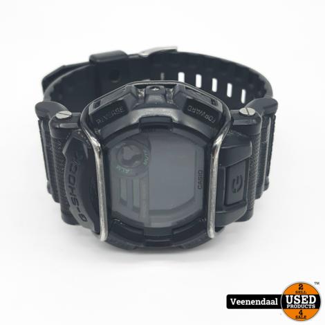 Casio G-Shock horloge GD-400MB - In Goede Staat