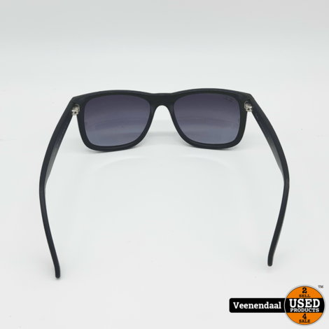 Ray-Ban Justin Classic 4165 Zwart - In Goede Staat