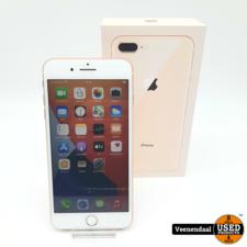 Apple Apple iPhone 8 Plus 64GB Gold - Accu 97% - In Nette Staat
