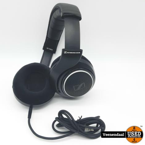 Sennheiser HD 598 SE Special Edition - In Nette Staat