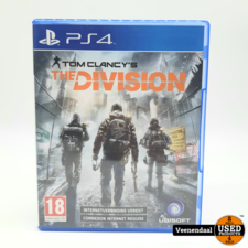 Sony Tom Clancy's The Division - PS4 Game