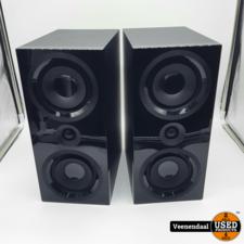 Philips Philips BTM3360 2 Speakers - In Nette Staat