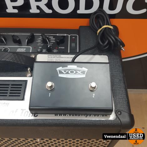 Vox AD50VT Valvetronix Gitaar Versterker - In Nette Staat