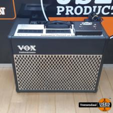 Vox Vox AD50VT Valvetronix Gitaar Versterker - In Nette Staat