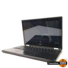 acer Acer Chromebook R11 16GB Zwart - In Prima Staat