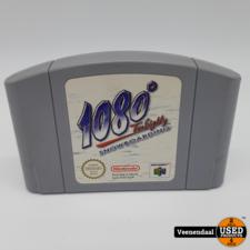 Nintendo 64 1080° Snowboarding - Nintendo 64