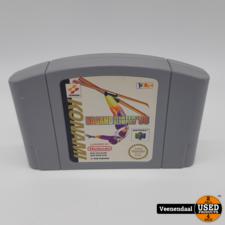 Nagano Nagano Winter Olympics '98 - Nintendo 64