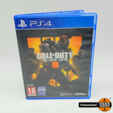 Sony Call of Duty Black Ops 4 - Sony PS4 Game
