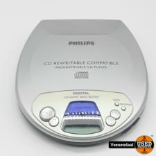 Philips Philips AX1000 Walkman - In Goede Staat