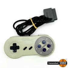 Super Nintendo Super Nintendo (SNES) controller - In goede Staat