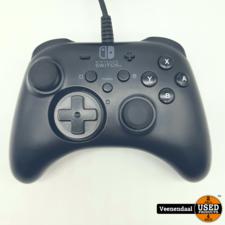 Hori Hori Bedrade Controller Nintendo Switch - In Nette Staat