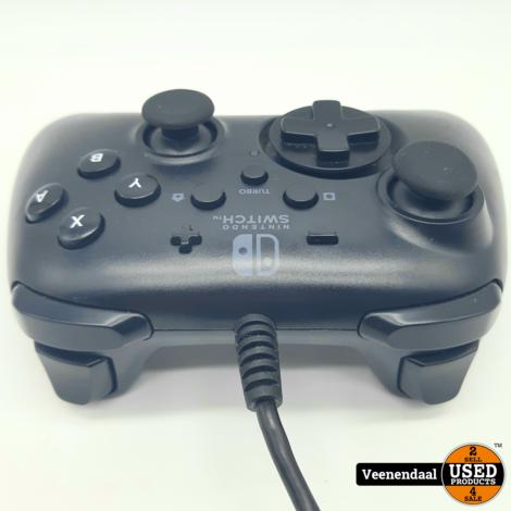Hori Bedrade Controller Nintendo Switch - In Nette Staat