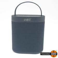 Pulsar Pulsar Bluetooth Box - Zwart - In Goede Staat