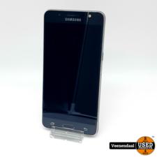 Samsung Samsung Galaxy J5 2016 16GB Zwart - In goede Staat