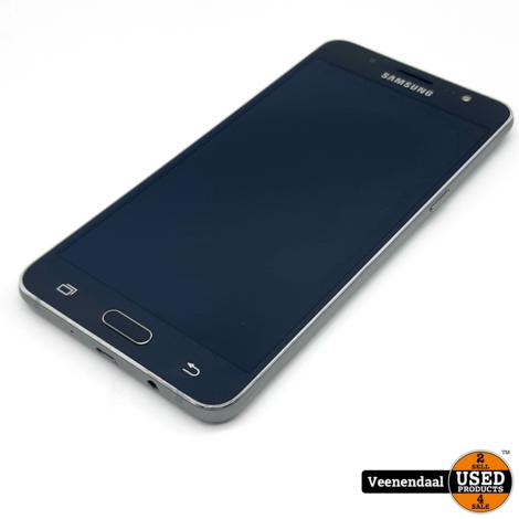 Samsung Galaxy J5 2016 16GB Zwart - In goede Staat