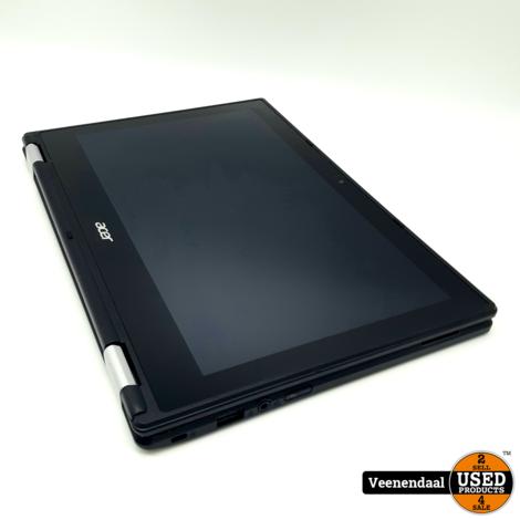 Acer Chromebook R11 16GB Zwart - In Prima Staat
