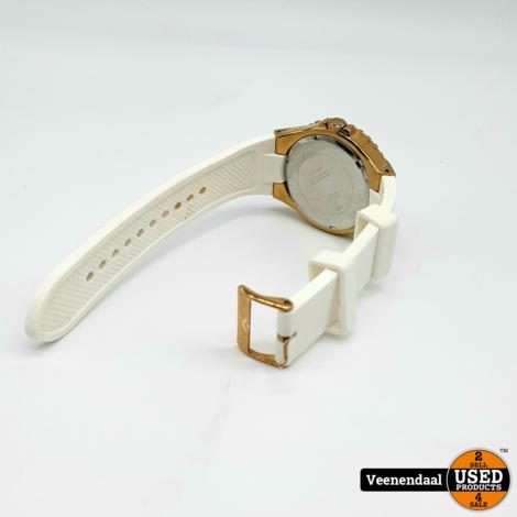 Guess W16577L1 Dames Horloge - In Goede Staat