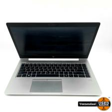 hp DAGDEAL! HP EliteBook 745 G5 8GB 128SSD - In Goede Staat
