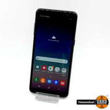 Samsung Samsung Galaxy A8 32 GB Zwart - In Goede Staat